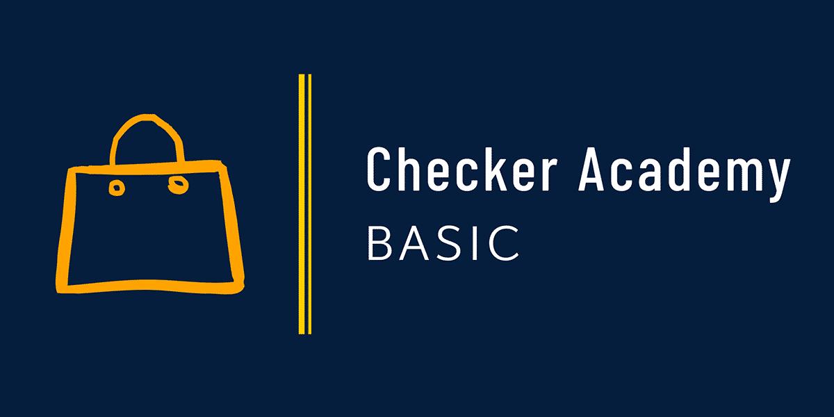 Checker Academy BASIC