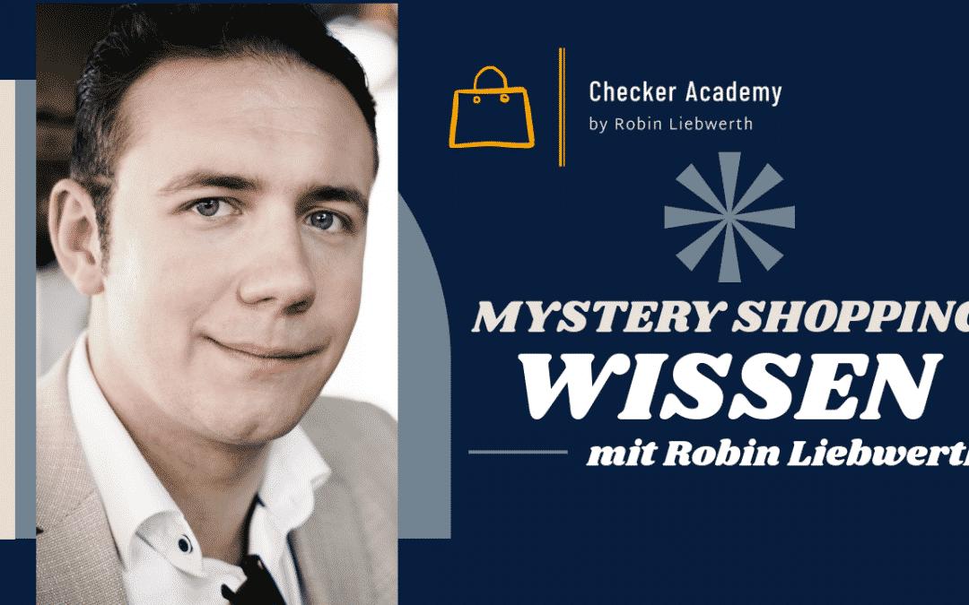 Mystery Shopper Wissen – Was muss ich als Testkäufer machen?